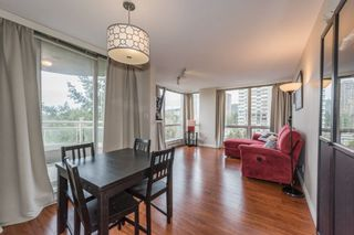 """Photo 13: 1105 9603 MANCHESTER Drive in Burnaby: Cariboo Condo for sale in """"STRATHMORE TOWERS"""" (Burnaby North)  : MLS®# R2228642"""