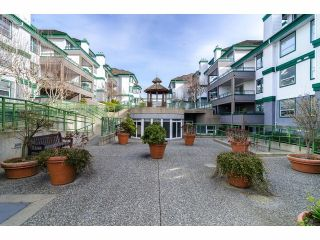 "Photo 10: # 405 1576 MERKLIN ST: White Rock Condo for sale in ""The Embassy"" (South Surrey White Rock)  : MLS®# F1306956"
