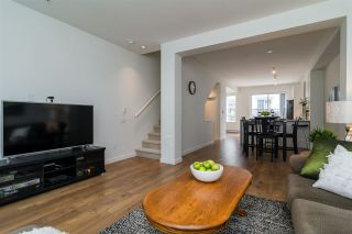 """Photo 5: 92 8438 207A Street in Langley: Willoughby Heights Townhouse for sale in """"YORK By Mosaic"""" : MLS®# R2191419"""
