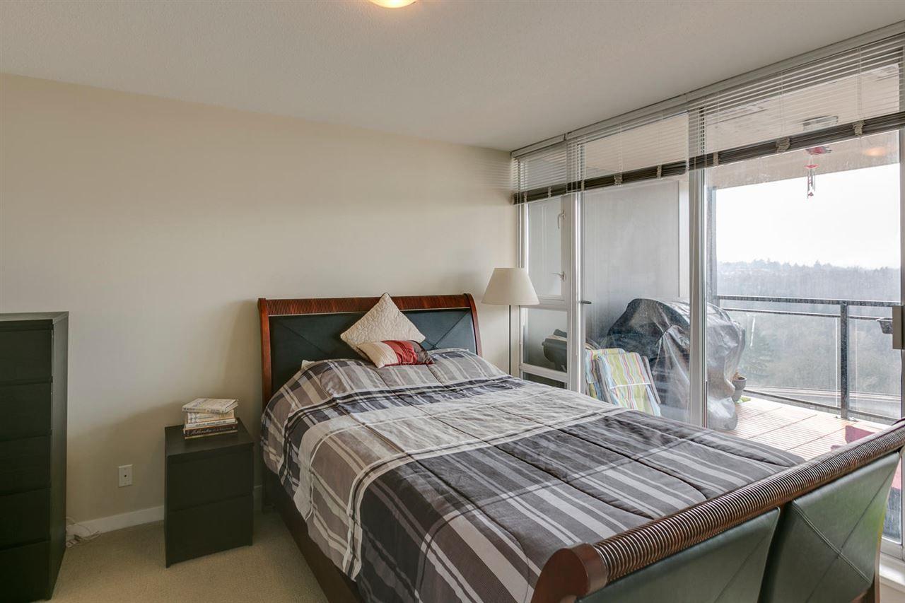 Photo 11: Photos: 1904 555 DELESTRE AVENUE in Coquitlam: Coquitlam West Condo for sale : MLS®# R2038609