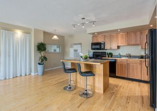 Photo 6: 1014 1540 29 Street NW in Calgary: St Andrews Heights Apartment for sale : MLS®# A1116384