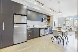"""Photo 6: 212 2828 MAIN Street in Vancouver: Mount Pleasant VE Condo for sale in """"Domain"""" (Vancouver East)  : MLS®# R2576871"""