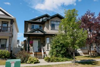 Photo 1: 7616 SCHMID Crescent in Edmonton: Zone 14 House for sale : MLS®# E4258481