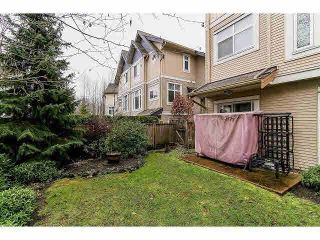 "Photo 20: 21 20120 68TH Avenue in Langley: Willoughby Heights Townhouse for sale in ""THE OAKS"" : MLS®# F1430505"