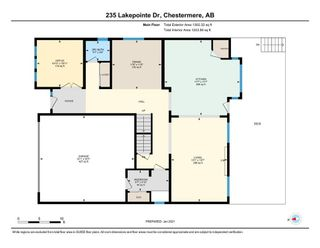 Photo 30: 235 Lakepointe Drive: Chestermere Detached for sale : MLS®# A1058277