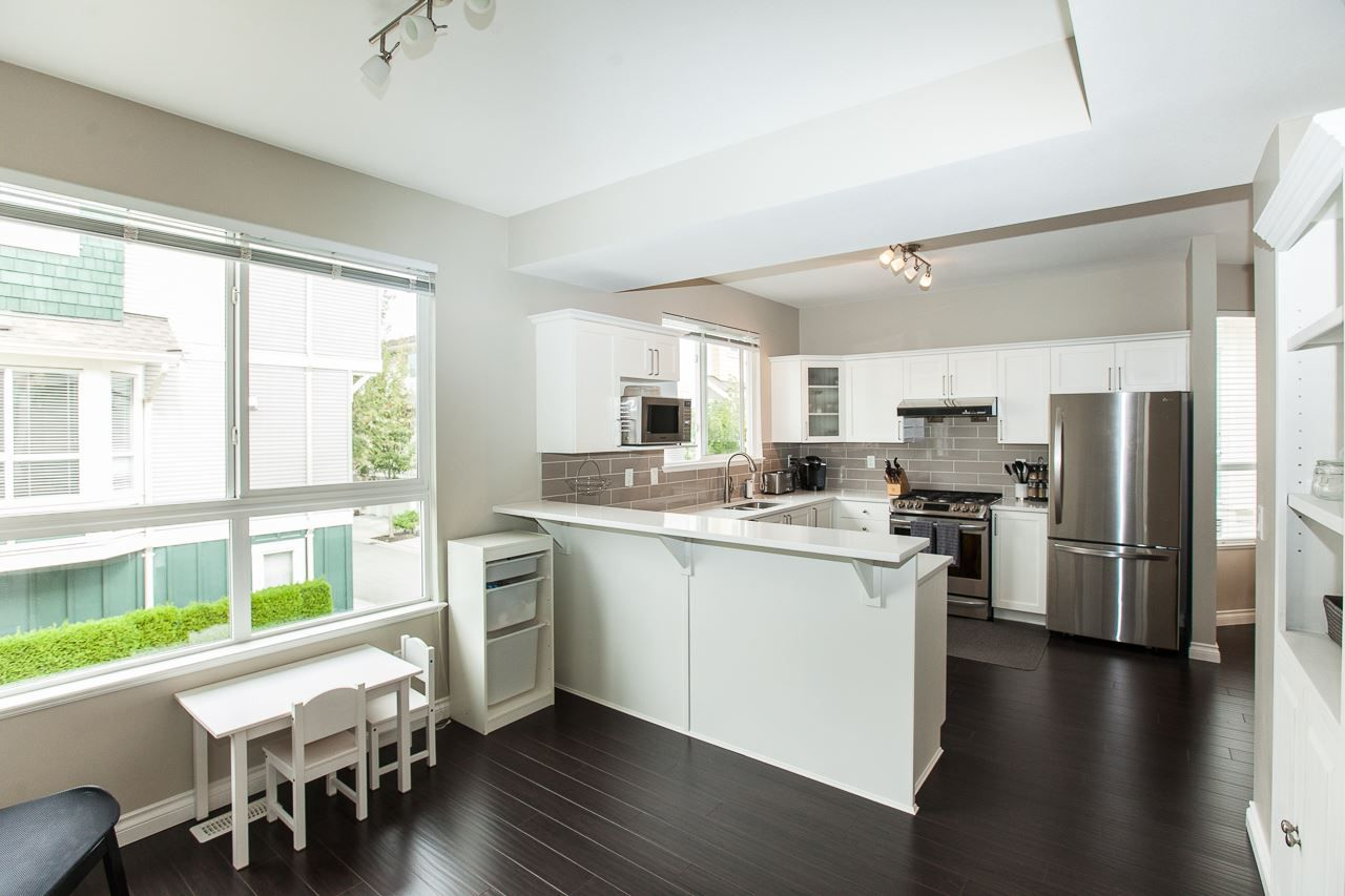 """Photo 13: Photos: 54 5999 ANDREWS Road in Richmond: Steveston South Townhouse for sale in """"RIVERWIND"""" : MLS®# R2115283"""