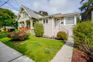 Photo 30: 425 OAK Street in New Westminster: Queens Park House for sale : MLS®# R2502980