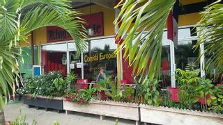 Photo 12: Restaurant on the Caribbean coast for sale in Panama