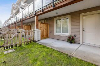 """Photo 26: 88 20498 82 Avenue in Langley: Willoughby Heights Townhouse for sale in """"GABRIOLA PARK"""" : MLS®# R2530220"""