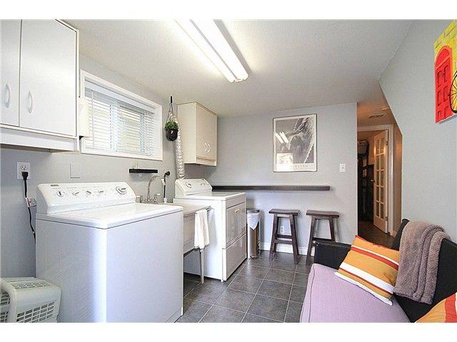 Photo 16: Photos: 645 SKEENA Street in Vancouver: Renfrew VE House for sale (Vancouver East)  : MLS®# V1101434