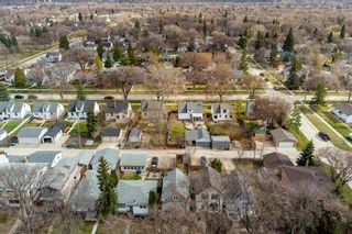 Photo 2: 42 Morley Avenue in Winnipeg: Riverview Residential for sale (1A)  : MLS®# 202110682