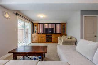 Photo 17: 28 31235 UPPER MACLURE Road in Abbotsford: Abbotsford West Townhouse for sale : MLS®# R2357902