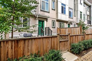 """Photo 22: 9 5945 177B Street in Surrey: Cloverdale BC Townhouse for sale in """"THE CLOVER"""" (Cloverdale)  : MLS®# R2624605"""