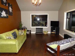 Photo 2: 3146 Quadra St in VICTORIA: Vi Mayfair House for sale (Victoria)  : MLS®# 652495