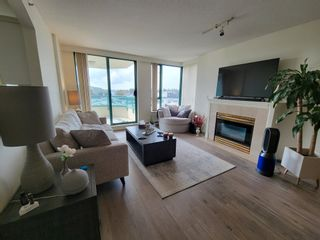 """Photo 2: 9C 328 TAYLOR Way in West Vancouver: Park Royal Condo for sale in """"WEST ROYAL"""" : MLS®# R2625618"""