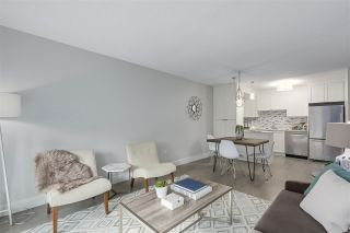 Photo 5: 405 2215 DUNDAS STREET in Vancouver: Hastings Condo  (Vancouver East)  : MLS®# R2453344