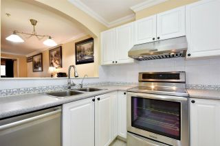 "Photo 9: 95 6588 SOUTHOAKS Crescent in Burnaby: Highgate Condo for sale in ""Tudor Grove"" (Burnaby South)  : MLS®# R2242893"