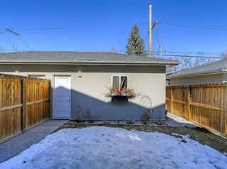 Photo 47: 646 24 Avenue NW in Calgary: Mount Pleasant Semi Detached for sale : MLS®# A1082393
