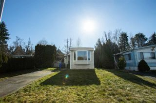 Photo 22: 33876 GILMOUR Drive in Abbotsford: Central Abbotsford Manufactured Home for sale : MLS®# R2580363
