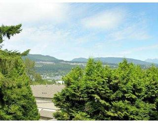 "Photo 1: 58 2002 ST JOHNS ST in Port Moody: Port Moody Centre Condo for sale in ""PORT VILLAGE"" : MLS®# V549979"