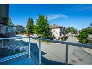 Photo 13: 20 11229 232 Street in Maple Ridge: East Central Townhouse for sale : MLS®# R2169827