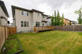 Photo 48: 1071 CONNELLY Way SW in Edmonton: Zone 55 House for sale : MLS®# E4248685