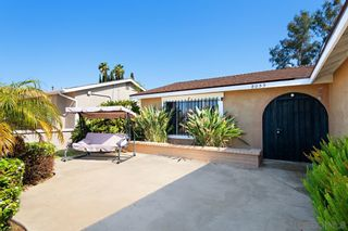Photo 3: MIRA MESA House for sale : 4 bedrooms : 8055 Flanders Dr in San Diego