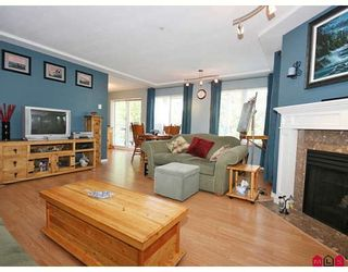 """Photo 3: 206 20453 53RD Avenue in Langley: Langley City Condo for sale in """"Countryside Estates"""" : MLS®# F2825799"""