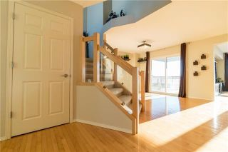 Photo 2: 82 Sabourin Place | Island Lakes Winnipeg