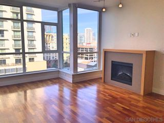 Photo 2: DOWNTOWN Condo for rent : 2 bedrooms : 325 7th Ave #806 in San Diego