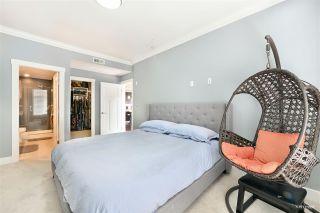 """Photo 23: 308 14885 60 Avenue in Surrey: Sullivan Station Condo for sale in """"LUMINA"""" : MLS®# R2560618"""
