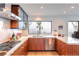 Photo 9: UNIVERSITY HEIGHTS House for sale : 1 bedrooms : 1404 Franciscan Way in San Diego