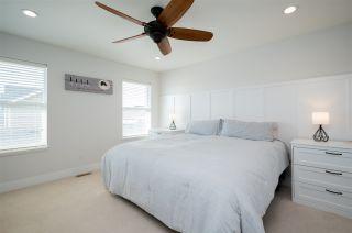 Photo 19: 7255 192 Street in Surrey: Clayton 1/2 Duplex for sale (Cloverdale)  : MLS®# R2555166