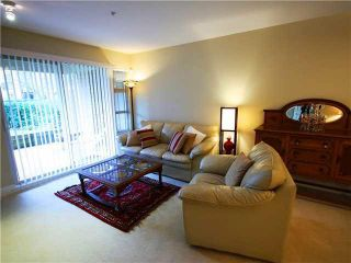 """Photo 7: 105 2388 WESTERN Parkway in Vancouver: University VW Condo for sale in """"WESTCOTT COMMONS"""" (Vancouver West)  : MLS®# V1044399"""