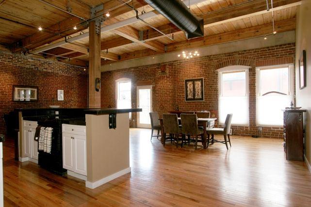 Photo 3: Photos: 1745 Wazee St Unit 4E in Denver: Franklin Lofts Condo for sale (DTD)  : MLS®# 706432