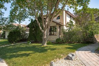Photo 3: 111 Donan Street in Winnipeg: Riverbend Residential for sale (4E)  : MLS®# 202122424