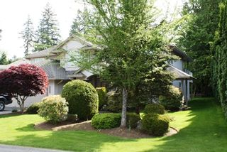 """Photo 12: 4208 GOODCHILD Street in Abbotsford: Abbotsford East House for sale in """"Sandyhill"""" : MLS®# F1213064"""