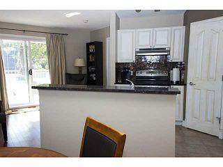 Photo 5: 68 2318 17 Street SE in CALGARY: Inglewood Townhouse for sale (Calgary)  : MLS®# C3582978