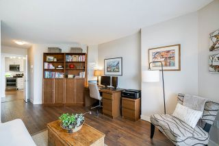 Photo 27: 606 1245 QUAYSIDE DRIVE in New Westminster: Quay Condo for sale : MLS®# R2485930