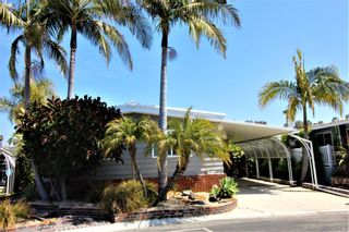 Photo 1: CARLSBAD WEST Manufactured Home for sale : 2 bedrooms : 7014 San Carlos St #62 in Carlsbad