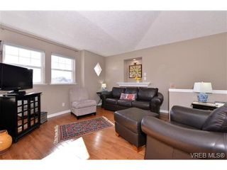 Photo 8: 4049 Blackberry Lane in VICTORIA: SE High Quadra House for sale (Saanich East)  : MLS®# 698005