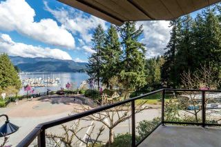 "Photo 17: 20 2151 BANBURY Road in North Vancouver: Deep Cove Condo for sale in ""MARINER'S COVE"" : MLS®# R2041795"