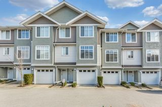 """Photo 31: 63 19480 66 Avenue in Surrey: Clayton Townhouse for sale in """"TWO BLUE II"""" (Cloverdale)  : MLS®# R2537453"""
