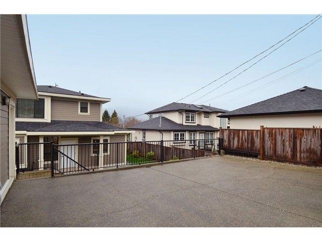 Photo 18: Photos: 7040 MALIBU DR in Burnaby: Westridge BN House for sale (Burnaby North)  : MLS®# V1104735