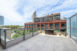 Photo 13: DOWNTOWN Condo for sale : 2 bedrooms : 550 Front St #306 in San Diego