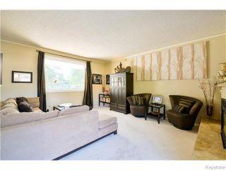 Photo 4: 39 Grimston Road in Winnipeg: Fort Richmond Residential for sale (1K)  : MLS®# 1622880