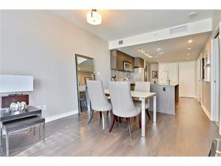 Photo 9: 1101 626 14 Avenue SW in Calgary: Beltline Condo for sale : MLS®# C4051269