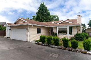 Photo 1: 23426 Dewdney Trunk Road in Maple Ridge: Home for sale : MLS®# V902328