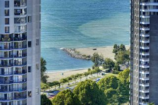 """Photo 4: 2903 889 PACIFIC Street in Vancouver: Downtown VW Condo for sale in """"The Pacific"""" (Vancouver West)  : MLS®# R2619984"""