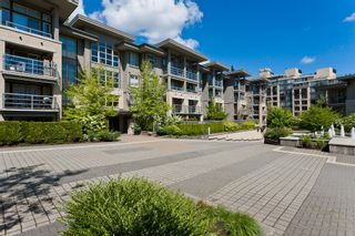 "Photo 16: 514 9319 UNIVERSITY Crescent in Burnaby: Simon Fraser Univer. Condo for sale in ""HARMONY AT THE HIGHLANDS"" (Burnaby North)  : MLS®# V1009377"